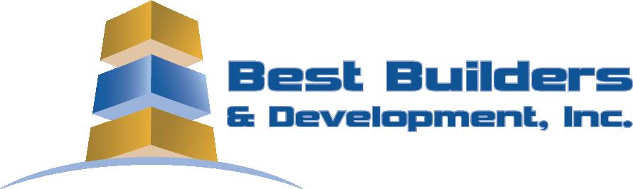 Best Builders & Development Logo